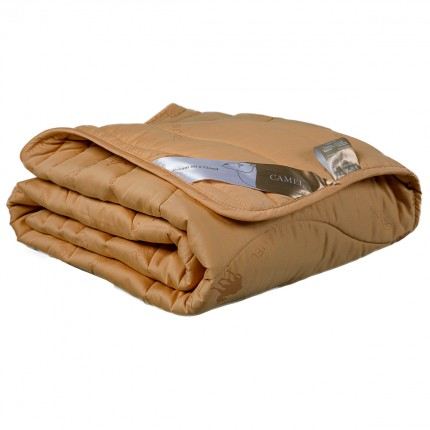 Одеяло GOLDEN CAMEL (сатин-жаккард)