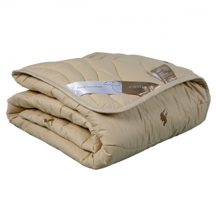 Одеяло GOLDEN CAMEL (тик)